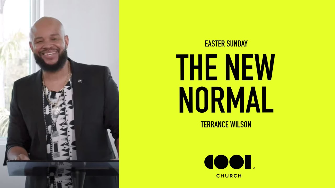 THE NEW NORMAL: EASTER SUNDAY Image