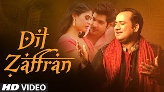 Dil Zaffran Video Song | Rahat Fateh Ali Khan   - YouTube