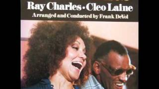 Porgy & Bess (Ray Charles & Cleo Laine) #21 I Loves You, Porgy