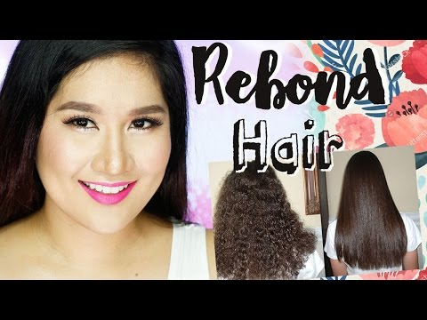 Mga review hair mask silicone Christina