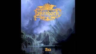 Falkenbach - Mijn Laezt Wourd