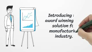 Best Manufacturing ERP Software in India