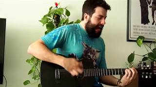 I Won´t Lie Down (Face to Face cover)