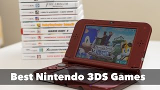 Best Nintendo 3DS Games Of All Time - Must-Have Titles For Your Console