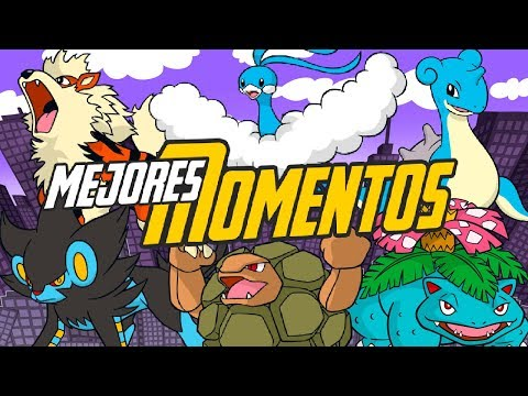 MEJORES MOMENTOS - Pokémon Light Platinum Nuzlocke - Tiasmile