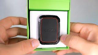 OQTIQ - Magnetic CD Phone Mount Holder