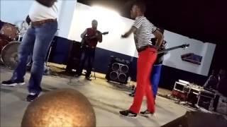 Madzibaba Nicholas Zakaria & The Khiama Boys   Tsamba   Live @ Chigarapasi BeerHall 29 30052015