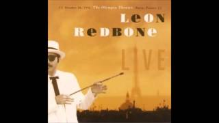 Leon Redbone Live From Paris France- Diddy Wa Diddie