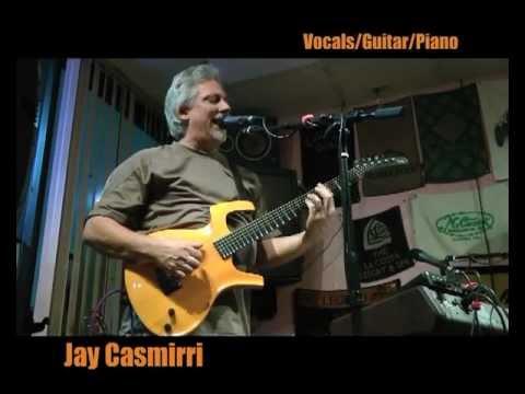 Jay Casmirri's Live at Fatso's in Phoenix