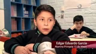Especiales Noticias - Escuelas de tiempo completo