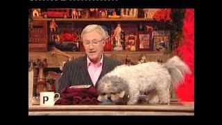 Paul O'Grady 'Postbag' (Tuesday 17 October 2006)