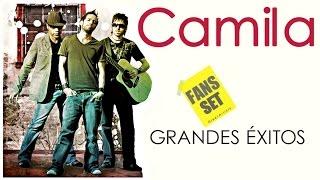 Camila Grandes Éxitos || Camila Playlist