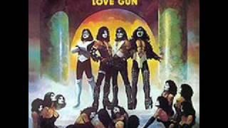 KISS-Love Gun