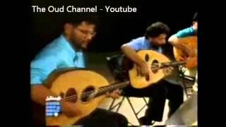 اغاني حصرية Oud Quartet - Caress - Marcel Khalifa تحميل MP3