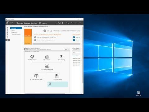 Remote Desktop Services - portablecontacts net