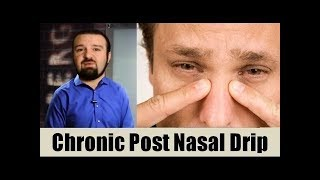 DSP - Post Nasal Snort Problems, Moaning About Tut Again