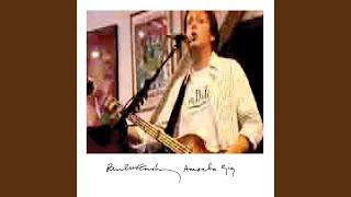 Paul Mccartney Calico Skies Live At Amoeba 2007