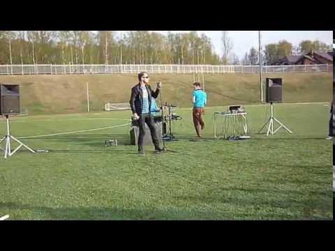 Ocean Jet - Distant (Live In Yaroslavl 1.05.2014)