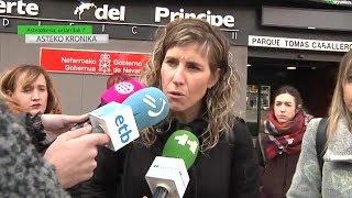 """Asteko kronika: Gehiengo sindikalak ere babestu du greba feminista, """"eredu justuago baten alde"""""""