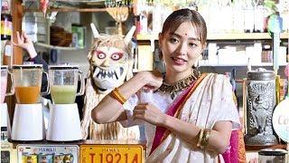 mqdefault - 内田理央、ドラマ『向かいのバズる家族』でインドミュージカルに初挑戦! 先行映像解禁