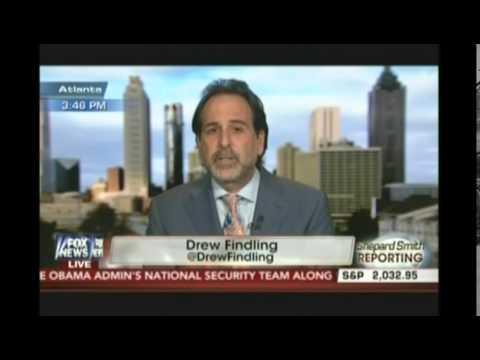 Findling Law Firm FOX Shepherd Smith Reporting Craigslist Murder Georgia