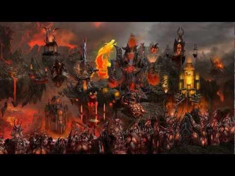 Герои меча и магии 5 прохождение закат короля слеза асхи