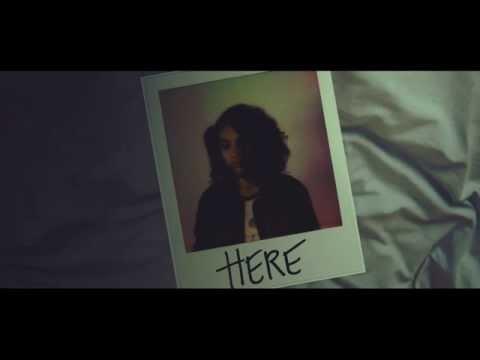 Alessia Cara - Here (Lyric Video) - Alessia Cara