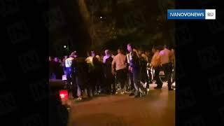 Погоня в Иванове 2   задержание