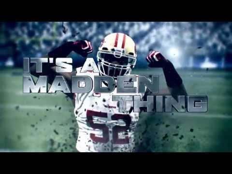 Official Madden 25 Release Trailer thumbnail