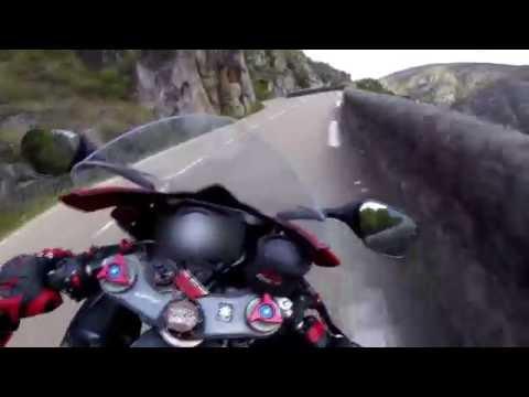 ARSOUILLE 2.0 • LA ROUTE INFERNALE fastest GSXR 600 gsr 750 speed triple moto speed FR