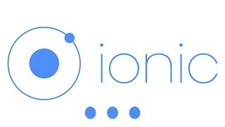Ionic 3 - Introduction Slides