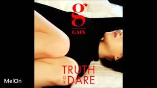 [MP3] Gain (가인) - 진실 혹은 대담 (Truth Or Date) [Truth Or Dare - EP]