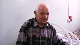 Третий возраст: что радует в 87 лет и  что интересно в 96