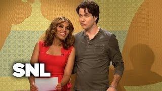 Cartoon Catchphrase Game Show - SNL