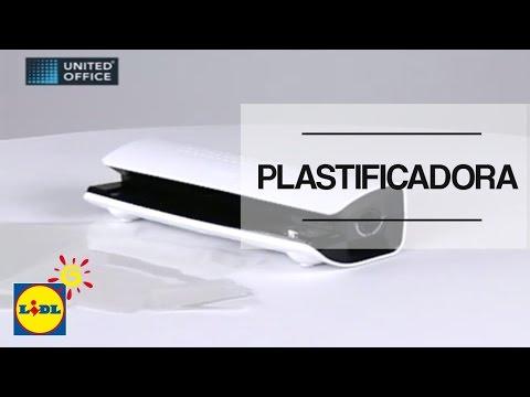 Plastificadora - Lidl España