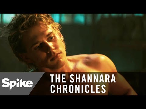 Download 'How Did This Guy Ever Save The World?' Ep. 201 Official Clip | The Shannara Chronicles (Season 2) HD Mp4 3GP Video and MP3