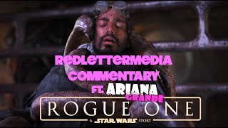 RedLetterMedia's Rogue One Commentary