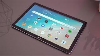 Huawei MediaPad M5 Test | deutsch