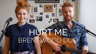 Låpsley - Hurt Me (Brentwood Cover)