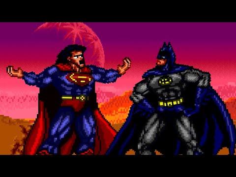 Justice League | Funny Compilation | ArcadeCloud