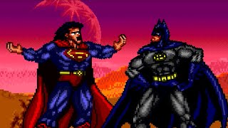 Justice League | Funny Compilation | ArcadeCloud