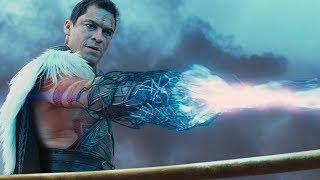 男子获得外星武器,瞬间拥有强大力量,可以统治整个星球!速看科幻电影《异星战场》