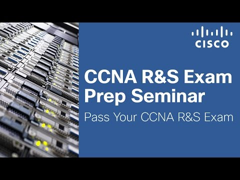 CCNA Routing and Switching Exam Prep - YouTube
