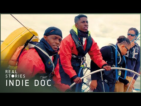Inner City Sailing (Full Documentary) – Real Stories