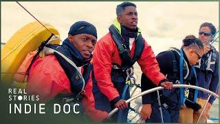 Inner City Sailing (Full Documentary) - Real Stories