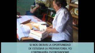 Testimonio INEA