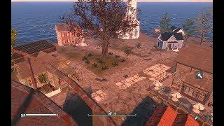 Fallout 4 Nahant Chapel Settlement