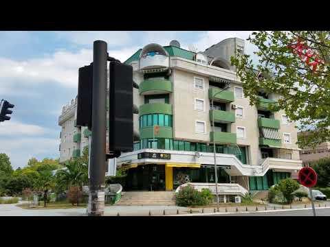 Путешествуем по Черногории | Подгорица - столица