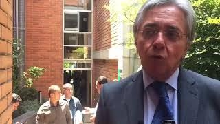 Miniatura Video Ministro Germán Cardona en el I Congreso Internacional de Seguridad Vial