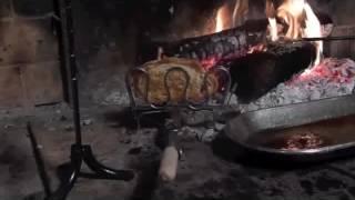 Vidéo grille pain